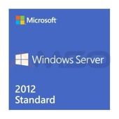 Oprogramowanie Windows Server 2012 R2 Standard x64 2CPU/2VM SPANISH OEM