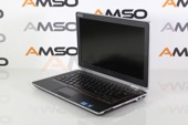 PRZECENIONY DELL E6320 i5-2540M 4GB 120GB SSD Windows 7 Home L9