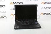 PRZECENIONY Lenovo T400 C2D P8600 4GB 160GB Windows XP Home Edition L9B