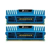 Pamięć DDR3 CORSAIR 8GB (2x4GB) 1600MHz 9-9-9-24 Vengeance Blue