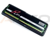 Pamięć DDR3 GOODRAM PLAY 4GB 1866MHz PC3-15000 9-11-9-28 BLACK 512x8
