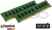 Pamięć DDR3 KINGSTON 8GB (2x4GB) 1600MHz CL11 DDR3L Low Voltage