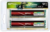 Pamięć DDR3 SILICON POWER 8GB (2*4GB) 2133MHz X-Power CL11