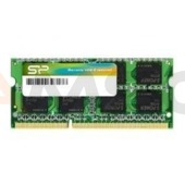Pamięć DDR3 SILICON POWER SODIMM 4GB/1600MHz (256*8) 16chips CL11