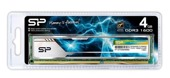Pamięć DDR3 Silicon Power 4GB 1600MHz Radiator 512x8 - CL9