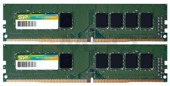 Pamięć DDR4 Silicon Power 16GB (2*8GB) 2133MHz PC4-17000 CL15 1.2V 288pin