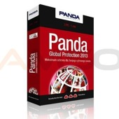 Panda Global Protection 2013 3PC 1ROK BOX