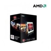 Procesor AMD APU A4-7300K 3.8GHz BOX S.FM2 HD8470D