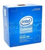 Procesor INTEL® Celeron™ G3900 2.8GHz/2x256KB L2/2MB L3/s.1151/BOX