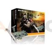 Rejestrator obrazu AverMedia Dark Crystal Capture HD PRO PCI-E