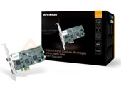 Rejestrator obrazu Avermedia AVer3D capture HD 3D PCI-E (video grabber)