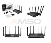 Router ASUS RT-AC3200 Wi-Fi AC3200 Tri-band Dual WAN