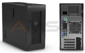 Serwer Dell PowerEdge T20 E3-1225v3/4GB/1TB/1Y