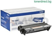 Toner Brother TN-3380 Black