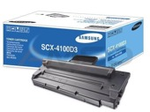 Toner SAMSUNG SCX-4100D3 Black (wyd. do 3000 str.)