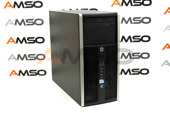 Tower Hp 6300 i5-3570 8GB 250GB DVDRW Windows 7 Home PL