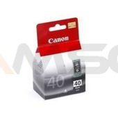 Tusz Canon PG-40 Black (16ml) Blister