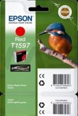 Tusz Epson Red Photo R2000