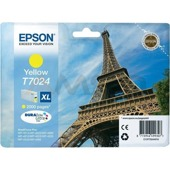 Tusz Epson T7024 Yellow XL