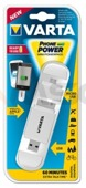 Varta Mini Powerpack 400mAh (white)