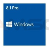 Windows 8.1 Pro Refurbisher 64-bit Polish 3pk OEM RRP Commrcl