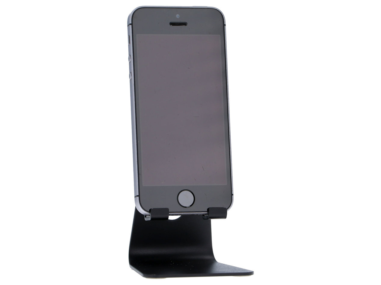APPLE iPhone SE A1723 32GB LTE Retina Klasa A- Space Gray S/N: DX4TNEJWHTVL
