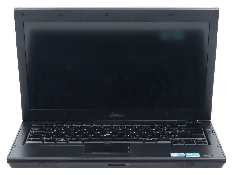 Dell Latitude E4310 i5-520M 8GB 240GB 1366x768 Klasa B Windows 10 Home L21