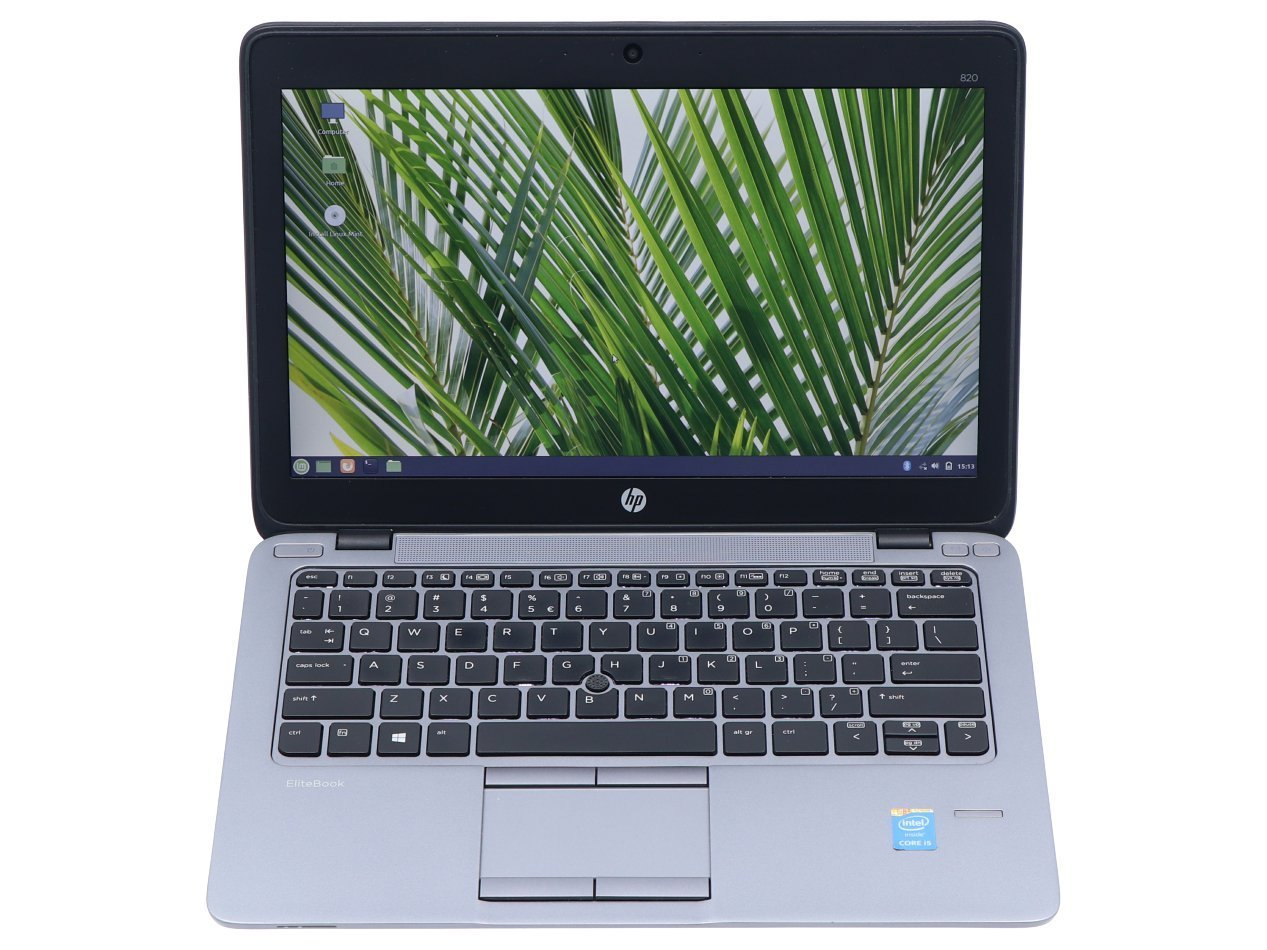 HP EliteBook 820 G2 i5-5200U 12,5