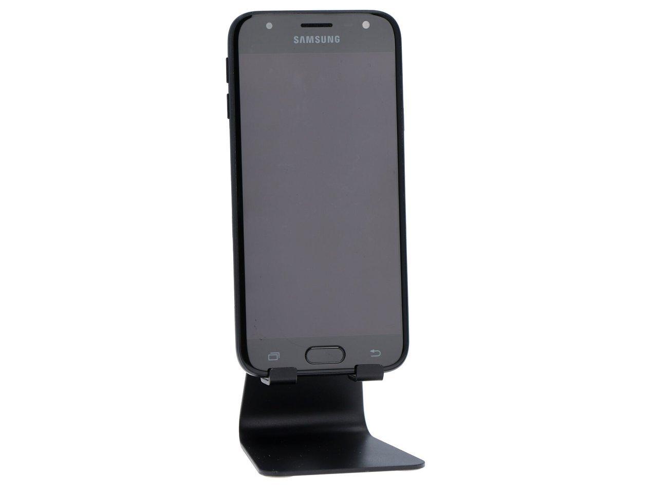 Samsung Galaxy J3 2017 2GB 16GB 720x1280 Dual SIM Powystawowy S/N: R58JB1FL84V