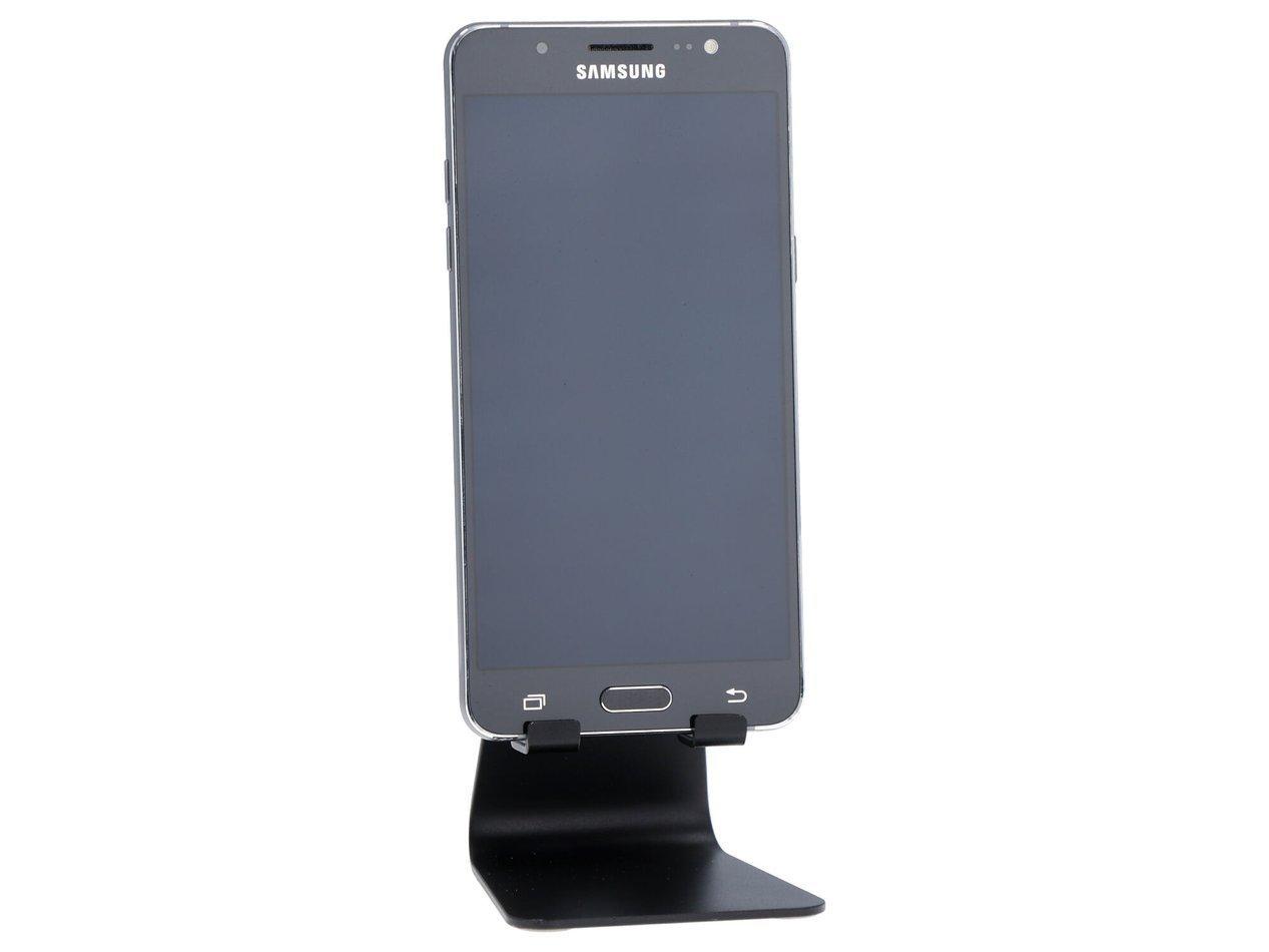Samsung Galaxy J5 2016 2GB 16GB 720x1280 Powystawowy S/N: RF8J11X6T4K