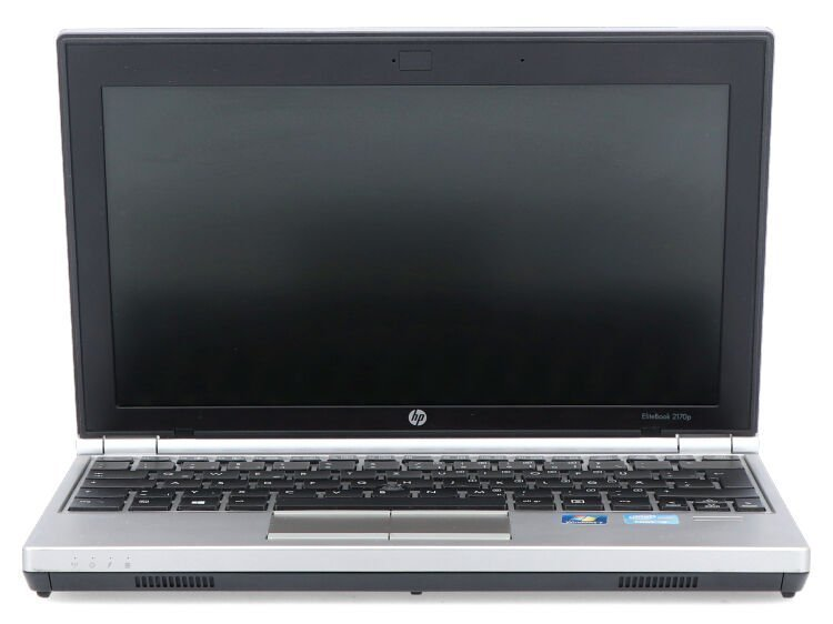 HP EliteBook 2170p i5-3427U 8GB 240GB SSD 1366x768 Klasa A Windows 10 Professional