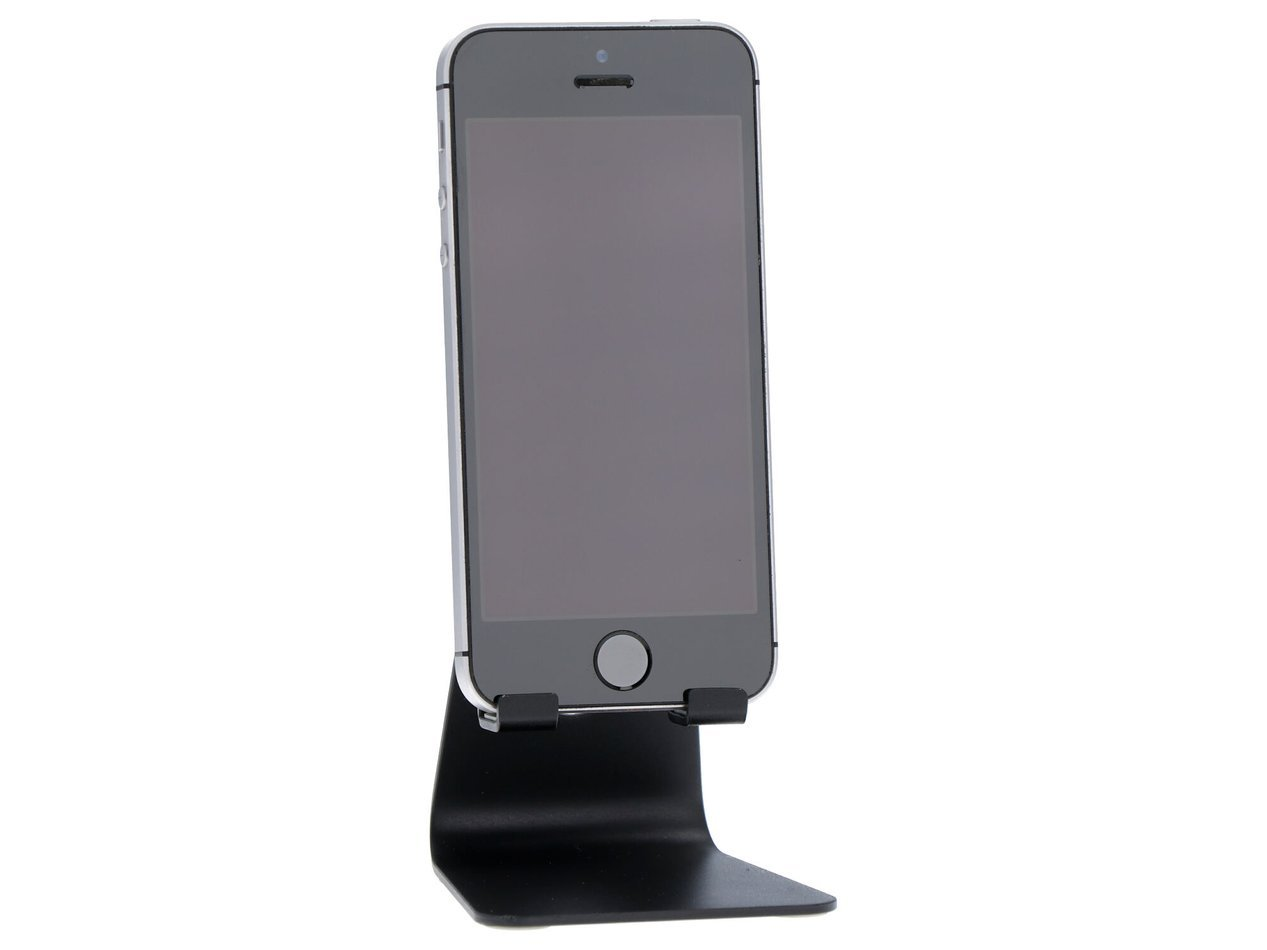 APPLE iPhone SE A1723 32GB LTE Retina Powystawowy Space Gray S/N: DX3X6YSKHTVL