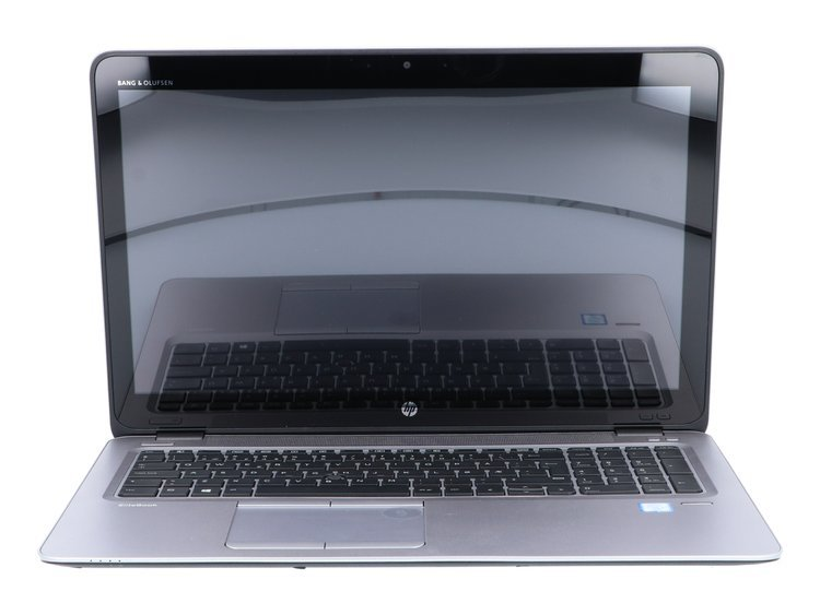 Dotykowy Laptop HP EliteBook 850 G3 i5-6300U 8GB NOWY DYSK 240GB SSD 1920x1080 Klasa A Windows 10 Home