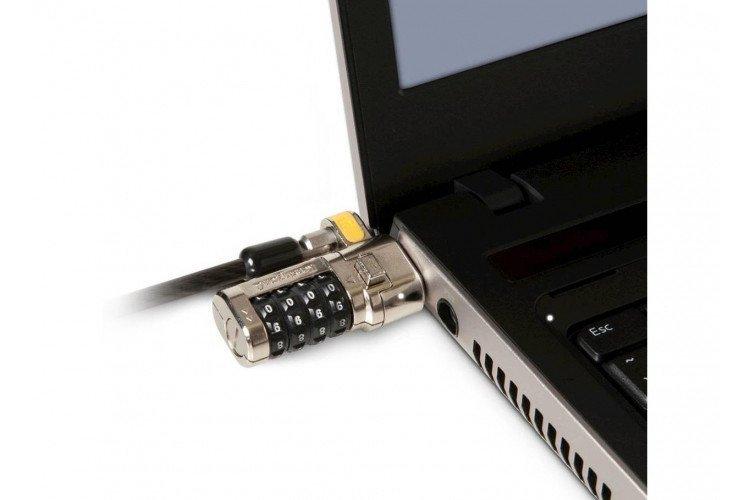 Blokada Kensington Combo Laptop K67992EU
