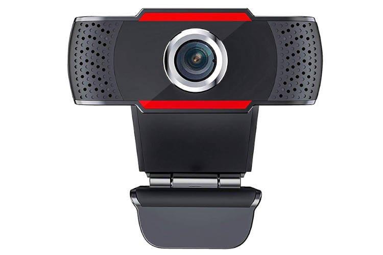 Kamera Internetowa Tracer WEB008 HD Mikrofon USB Skype