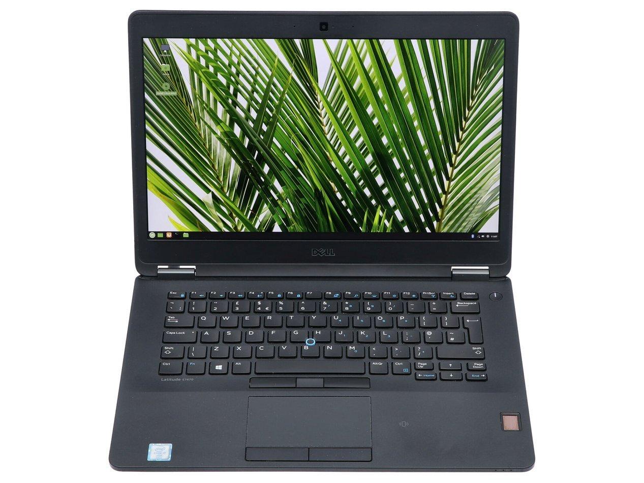Dell Latitude E7470 i7-6600U 14
