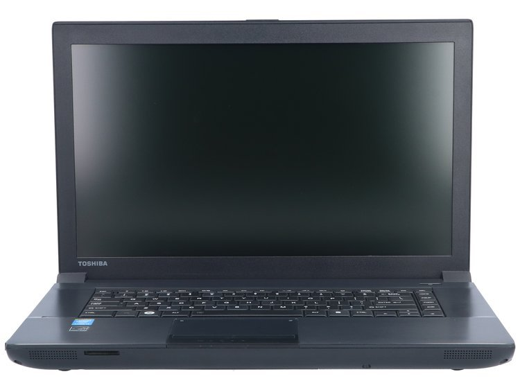 Toshiba Satellite Pro A50 BK i3-4000M 8GB 120GB SSD 1366x768 QWERTY PL Klasa A+ Windows 10 Professional + Torba + Mysz