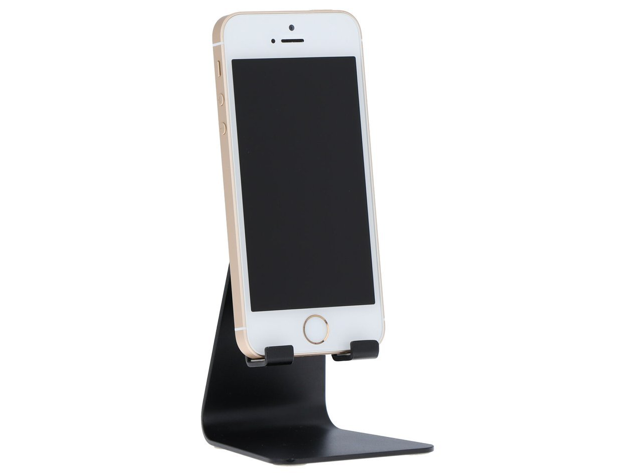 APPLE iPhone SE A1723 32GB LTE Retina Powystawowy Gold S/N: DX3VK4WSHTVR
