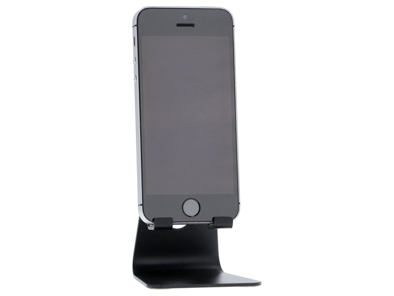 APPLE iPhone SE A1723 64GB LTE Retina Klasa A- Space Gray S/N: F18S5V0NH2XN