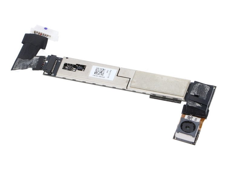 Kamera 04W0115 do Lenovo Thinkpad Helix A29