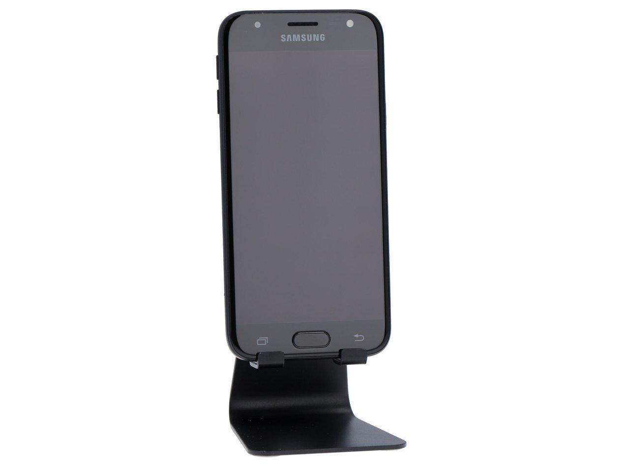 Samsung Galaxy J3 2017 2GB 16GB 720x1280 Dual SIM Powystawowy S/N: R58J92NK87N