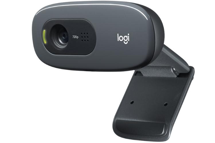 Kamera Internetowa Logitech C270 HD Mikrofon USB Skype