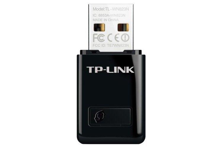 Karta Sieciowa TP-Link TL-WN823N mini WiFi N USB