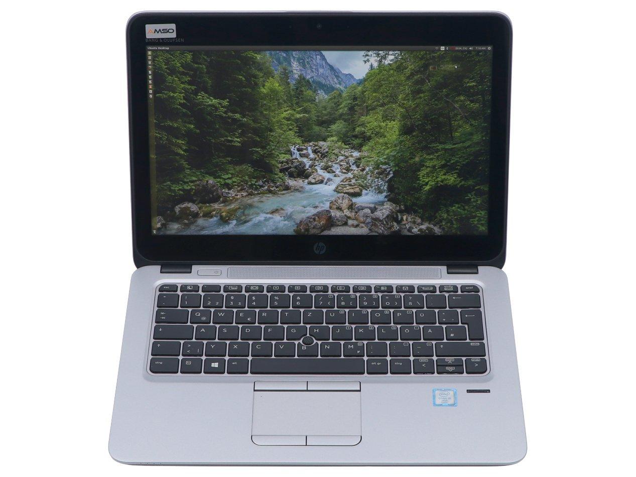 Dotykowy HP EliteBook 820 G3 i5-6300U 12,5