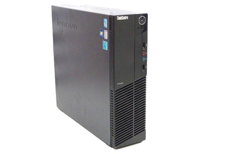 Lenovo M92p SFF i5-3470 3.2GHz 4GB 500GB Windows 10 Professional PL