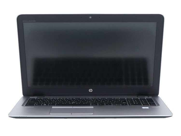Laptop HP EliteBook 850 G3 GRW i7-6500U 8GB NOWY DYSK 480GB SSD 1920x1080 Klasa A Windows 10 Home