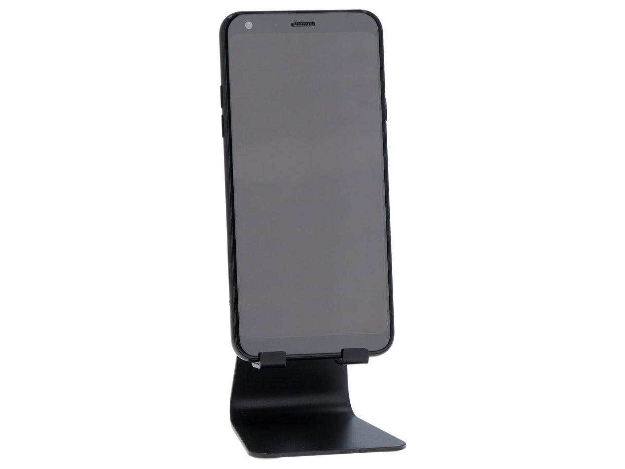LG Q7 LM-Q610 1080x2160 3GB 32GB Black Powystawowy S/N: LMQ610R8LJDUCINVAI