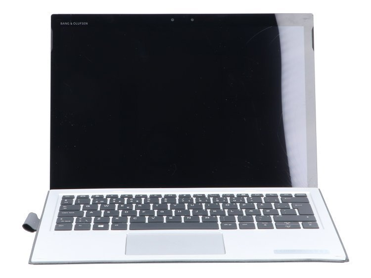 Laptop 2w1 HP Elite X2 1013 G3 Intel i5-8250U 16GB 256GB SSD 3000x2000 Klasa B Windows 10 Professional