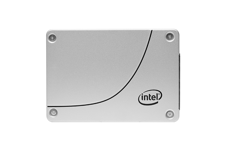 """Dysk Intel SSD 2TB 2,5"""" SATA LAPTOP PC"""