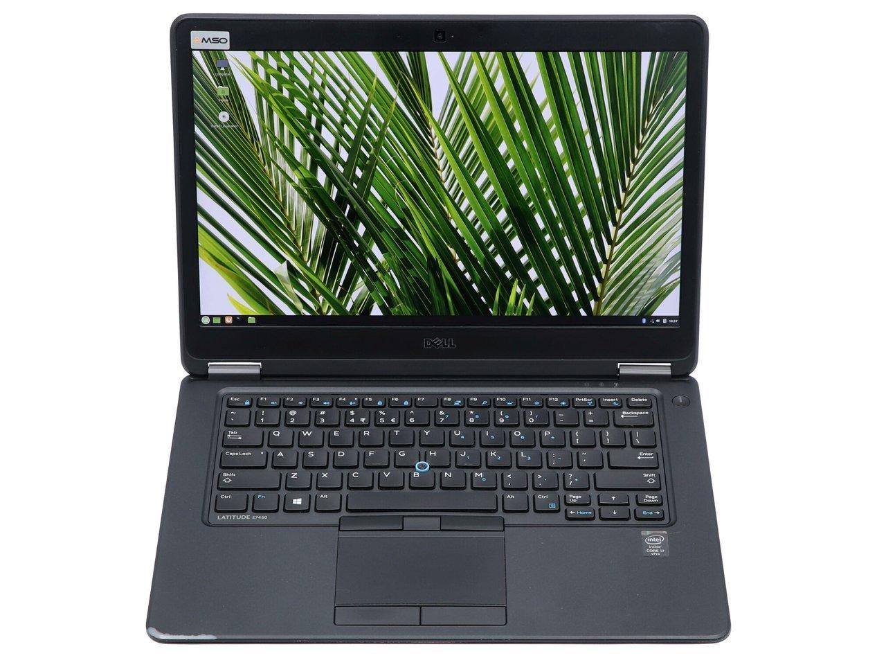 Dell Latitude E7450 i7-5600U 14